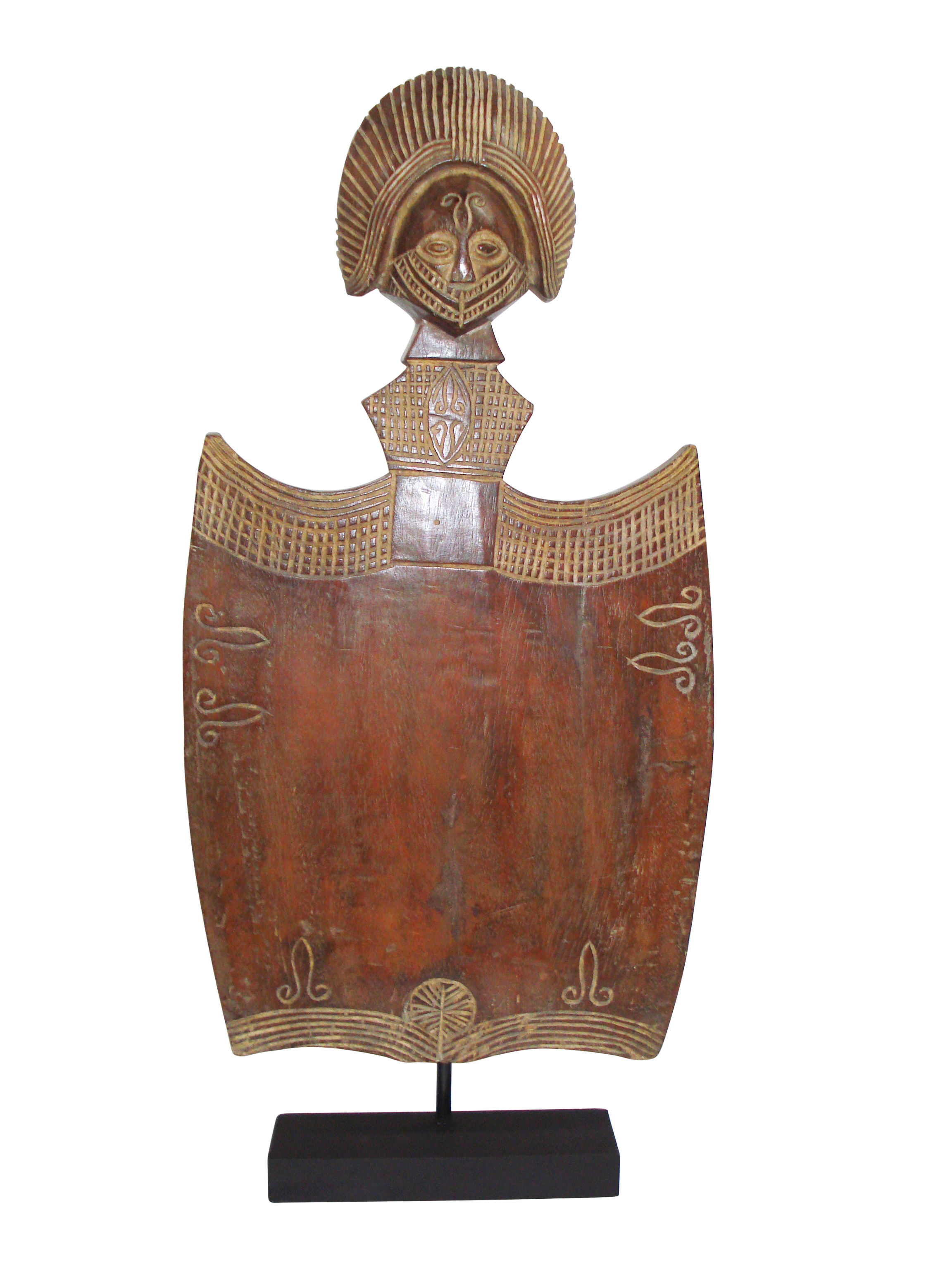 SALE!!! Chokwe Ceremonial Art Piece