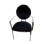 Paris Chair – Black