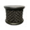 Bamileke Table – Black
