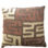 Authentic Kuba Cloth Cushion (B)
