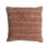 Mudcloth Cushion Brown