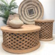 Natural Bamileke Table